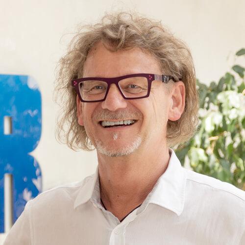 Portraitfoto von SpeedFolder Experte Mark Stefan Driessen